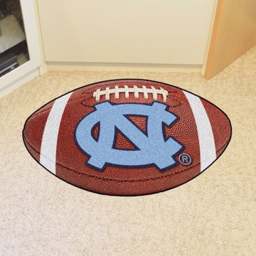 Picture of North Carolina Football Mat