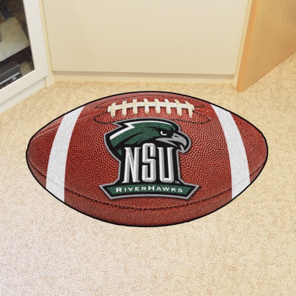 Picture of Northeastern State Football Mat