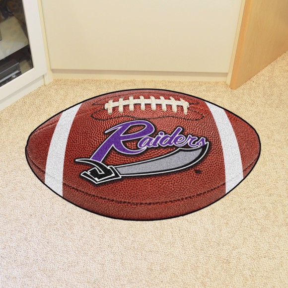 Picture of Mount Union Football Mat