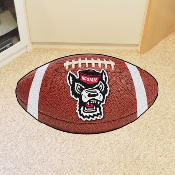 Picture of NC State Football Mat