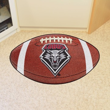 Picture of New Mexico Football Mat