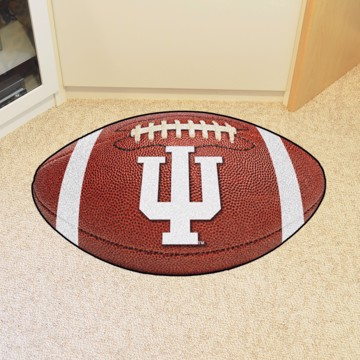 Picture of Indiana Football Mat