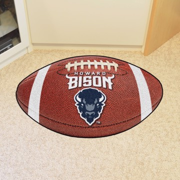 Picture of Howard Football Mat
