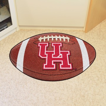 Picture of Houston Football Mat