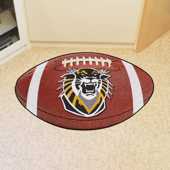 Picture of Fort Hays State Football Mat