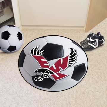 Picture of Eastern Washington Soccer Ball