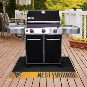 Picture of West Virginia Grill Mat