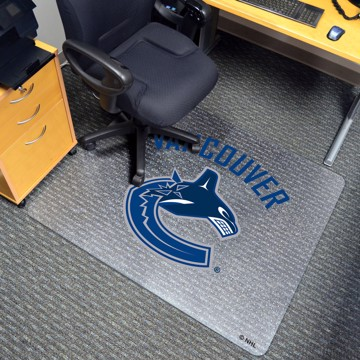 Picture of NHL - Vancouver Canucks Chair Mat