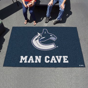 Picture of NHL - Vancouver Canucks Man Cave Ulti Mat