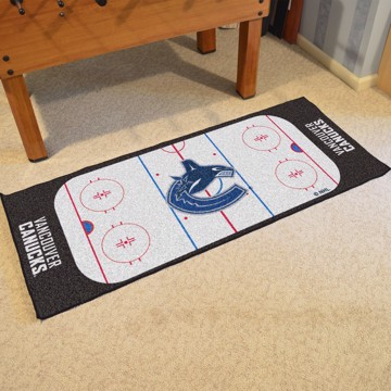 Picture of NHL - Vancouver Canucks Rink Runner