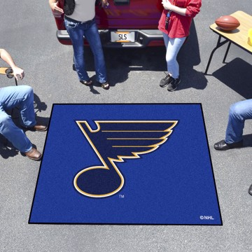 Picture of NHL - St. Louis Blues Tailgater Mat
