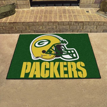 Picture of NFL - Green Bay Packers All Star Mat