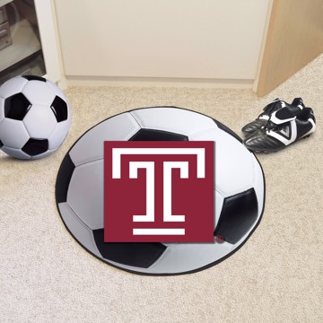 Picture of Temple Soccer Ball