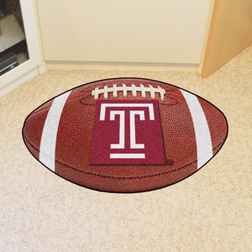 Picture of Temple Football Mat