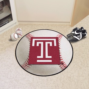 Picture of Temple Baseball Mat