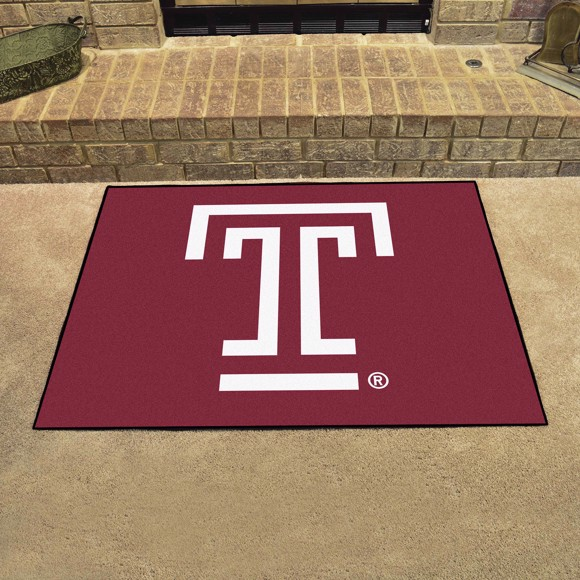 Picture of Temple All Star Mat