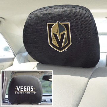 Picture of NHL - Vegas Golden Knights Headrest Cover