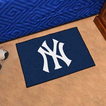 Picture of MLB - New York Yankees Starter Mat