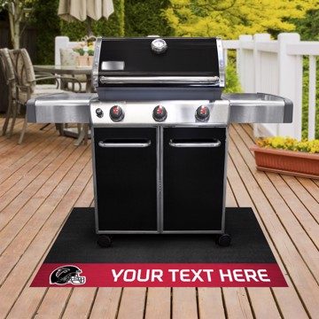 Picture of Atlanta Falcons Personalized Grill Mat