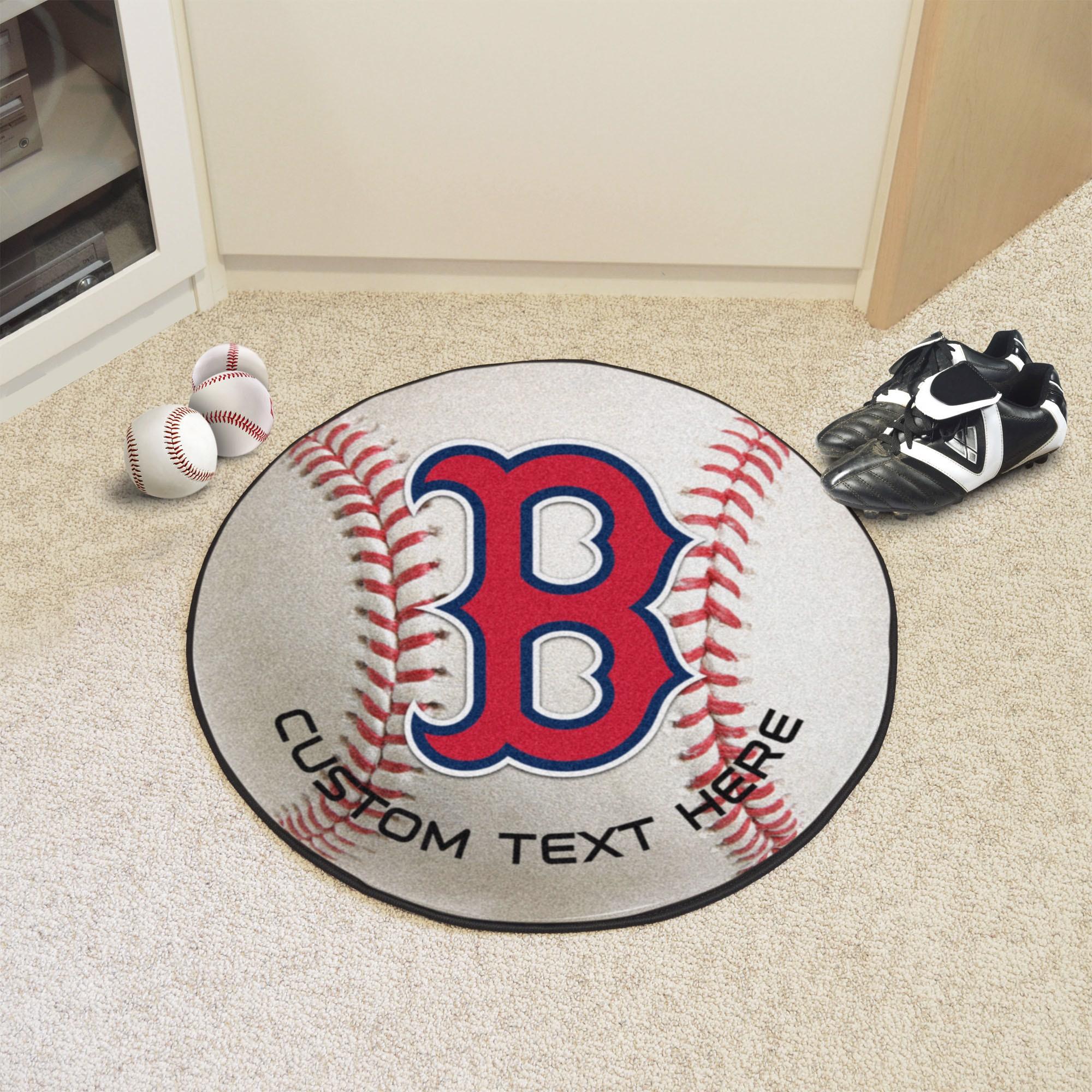 Boston Red Sox MLB Baseball Officially Licensed Belt Buckle