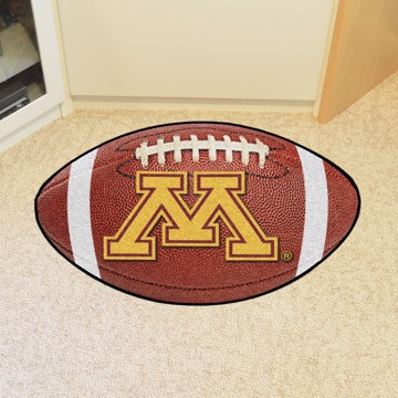 Picture of Minnesota Football Mat