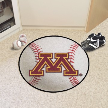 Picture of Minnesota Baseball Mat