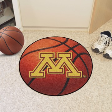Picture of Minnesota Basketball Mat