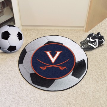 Picture of Virginia Soccer Ball