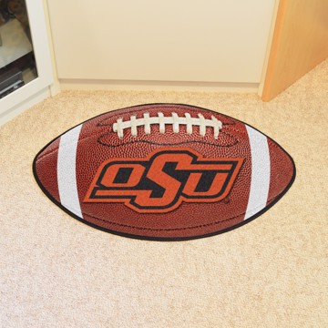 Picture of Oklahoma State Football Mat
