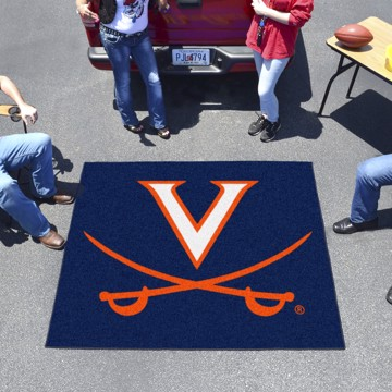 Picture of Virginia Tailgater Mat