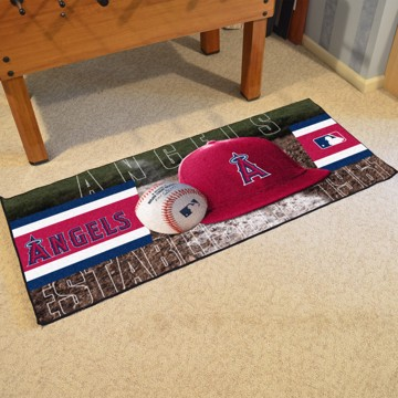 Picture of MLB - Los Angeles Angels Baseball Runner