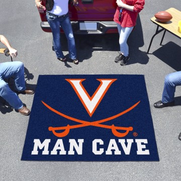 Picture of Virginia Man Cave Tailgater