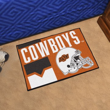Picture of Oklahoma State Starter Mat