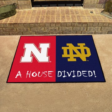 Picture of House Divided - Nebraska / Notre Dame