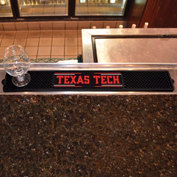Picture of Texas Tech Drink Mat