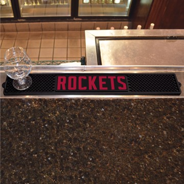 Picture of NBA - Houston Rockets Drink Mat