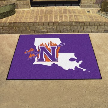 Picture of Northwestern State All Star Mat
