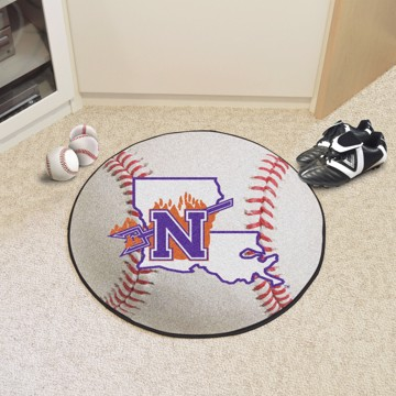 Picture of Northwestern State Baseball Mat