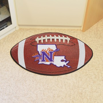 Picture of Northwestern State Football Mat