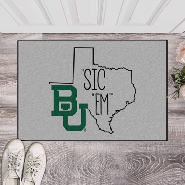 Picture of Baylor Southern Style Accent Rug