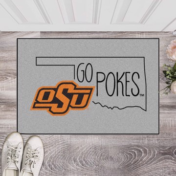Picture of Oklahoma State Southern Style Starter Mat