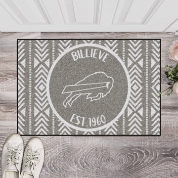 Picture of NFL - Buffalo Bills Southern Style Starter Mat