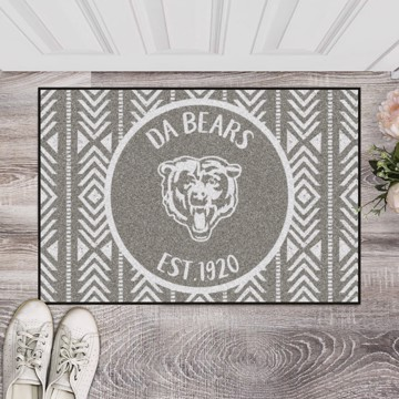 Picture of NFL - Chicago Bears Southern Style Starter Mat