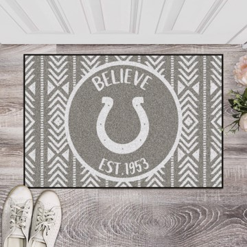 Picture of NFL - Indianapolis Colts Southern Style Starter Mat