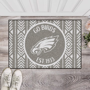 Picture of NFL - Philadelphia Eagles Southern Style Starter Mat