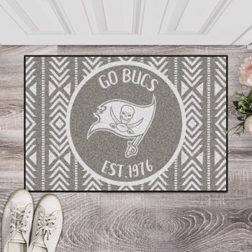 Picture of NFL - Tampa Bay Buccaneers Southern Style Starter Mat