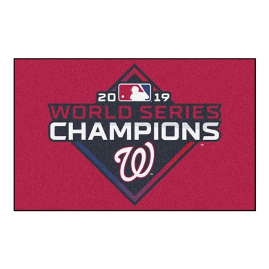 Picture for category World Series Champions 2019 - Washington Nationals