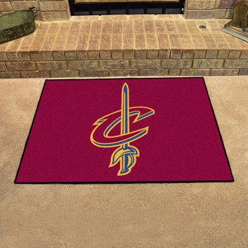 Picture of NBA - Cleveland Cavaliers All Star Mat