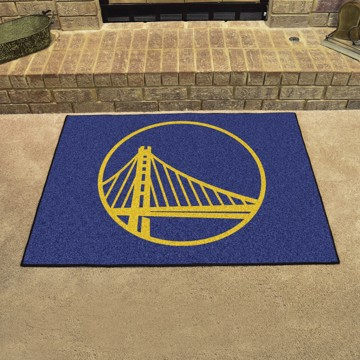 Picture of NBA - Golden State Warriors All Star Mat