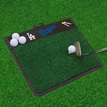 Picture of MLB - Los Angeles Dodgers Golf Hitting Mat